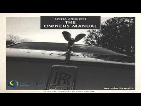 CurrenSy - The Owners Manual (Full Mixtape)