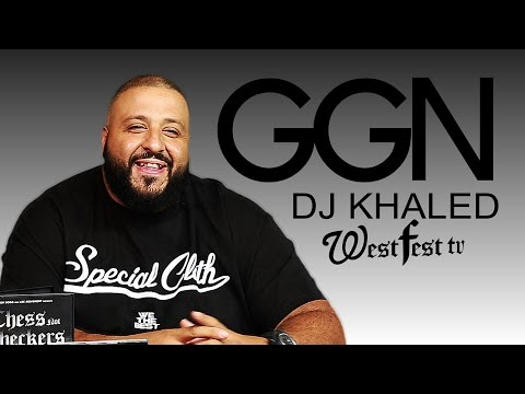 GGN Another One With DJ KHALED