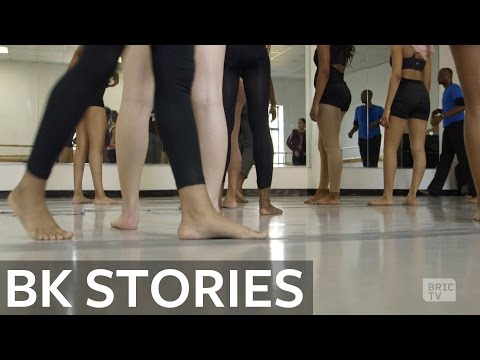NYC Dance Connect | BK Stories