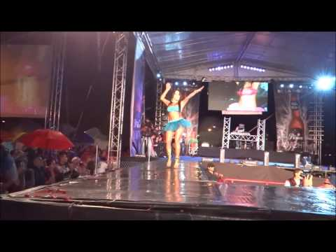 Chicas Colombia CarAudio Electronica