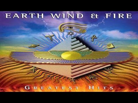 R.I.P. Maurice White (Earth, Wind, and Fire)