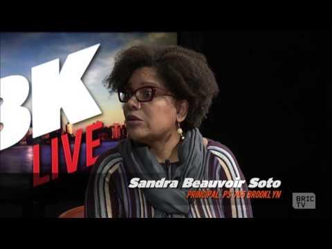 School Segregation | BK Live | 2.2.16