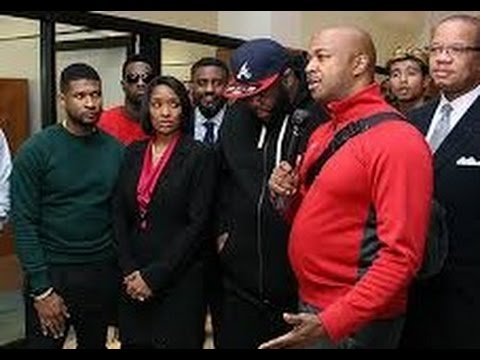 Banking Black: What Blac Youngsta Can Learn from Usher, Jermaine Dupri, Killer Mike