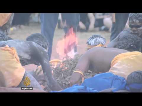 New report painst bleak picture for indigenous Australians