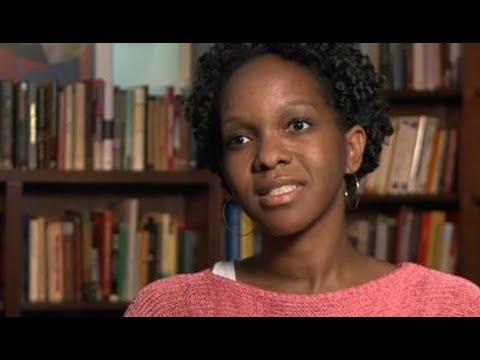 Princeton professor protests her arrest by cops