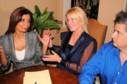 Kym Adams Divorce Resolution  2011