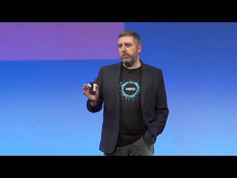 Xero UK Managing Director Gary Turner - Full length keynote presentation from Xerocon UK 2016