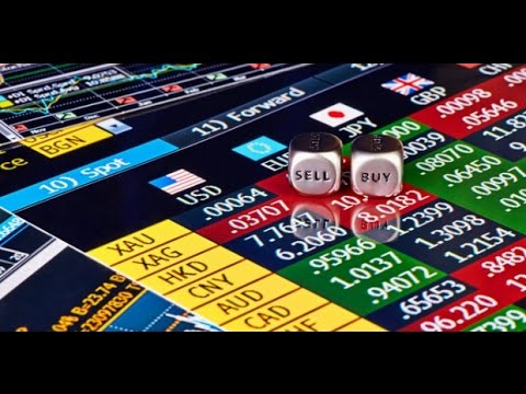 Beginners Can't Make Money with Binary Options