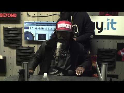 Uncle Murda Interview (Full) - Rap Radar Podcast