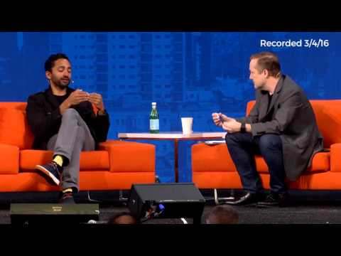Social Capital CEO Chamath Palihapitiya on how great founders emerge when investment is hard to get