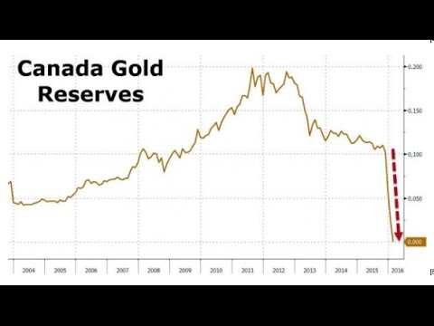 The Gold Is GONE! - Mike Maloney