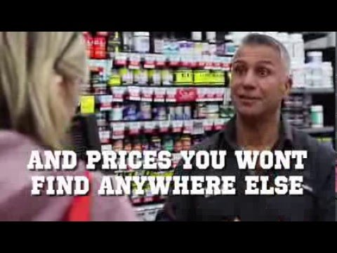 Mr Vitamins - Shop For Supplements, Health and Beaty Products Australia