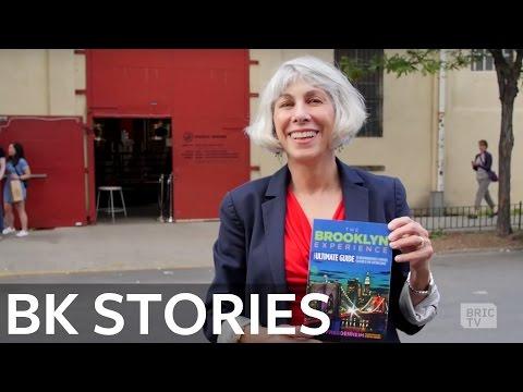 Ellen Freudenheim's 'The Brooklyn Experience' Book Signing at Brooklyn Brewery | BK Stories