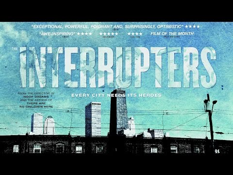 The Interrupters - Trailer