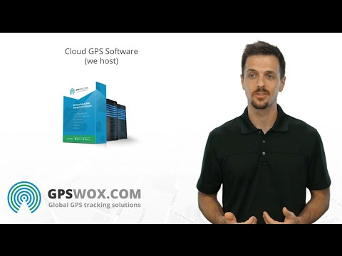 White Label GPS Tracking Software from 99$/month. Start your own tracking business. GPSWOX.COM
