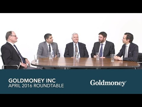 GoldMoney Roundtable: History And Importance of Gold | Part 1