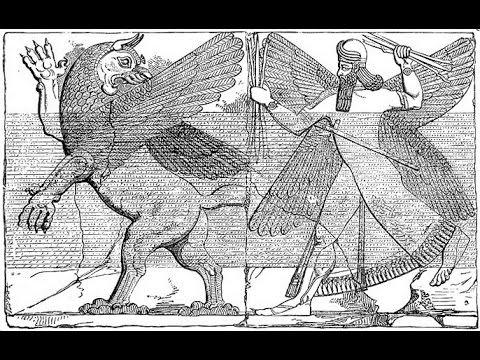 lexwill 2016: Merodach/Marduk  A.lpha B.eta and O.mega Men?