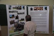 3ª Exposição Oficina Jirau - Abunã