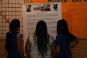 1ª Exposição Oficina Jirau - Mutum Paraná