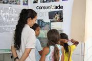 2ª Exposição Oficina Jirau - Jaci Paraná