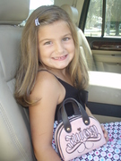 My beautiful daughter, KACY LYNN