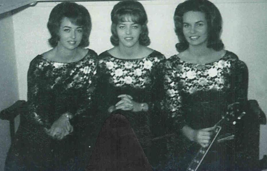 Reece Sisters
