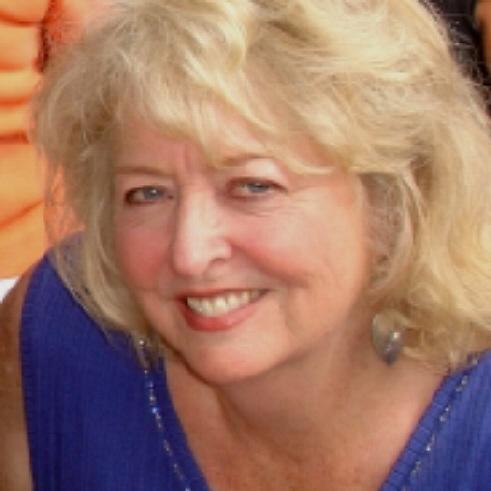 Martha Calhoun - 2009