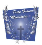 Dale Brown Ministries logo