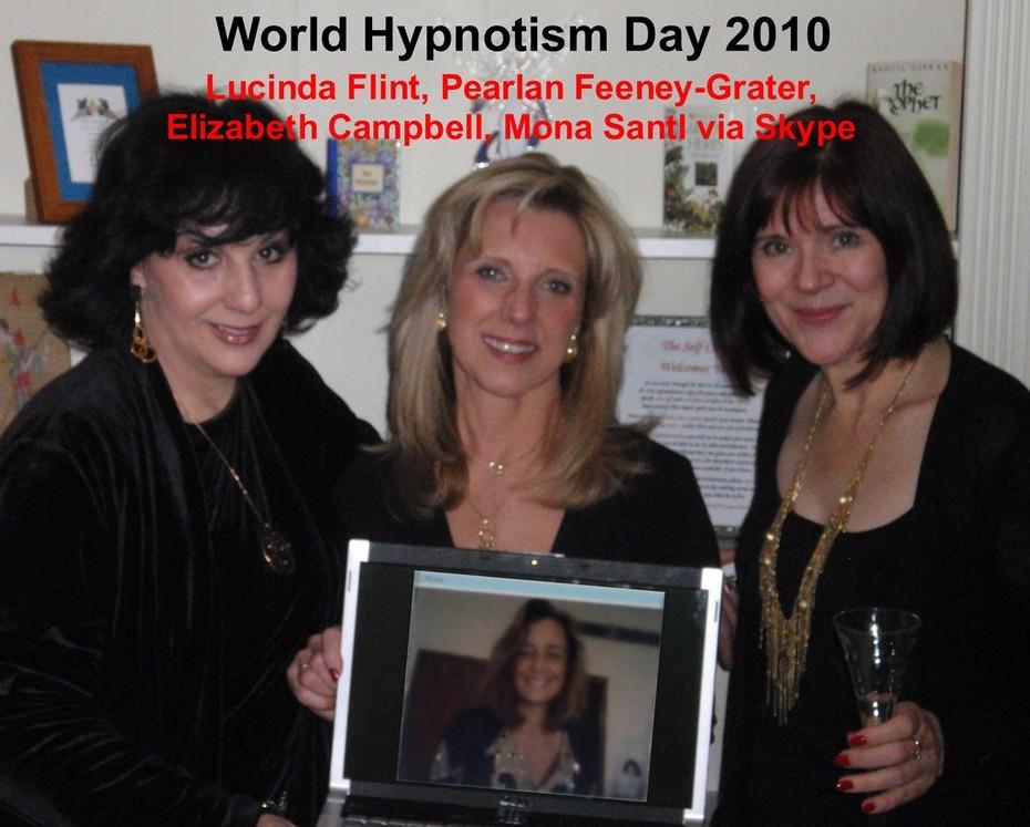 2010 World Hypnotism Day Event Success
