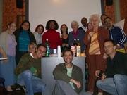 Festinha final de oficina CR 2007