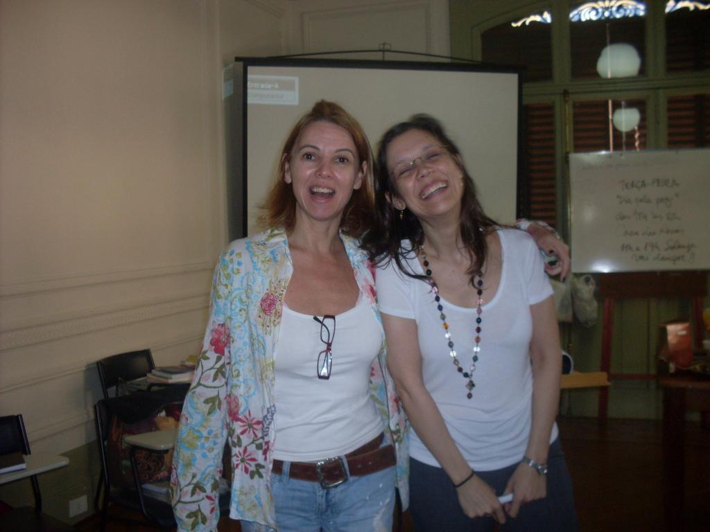 Escrevivendo Cartas com Gabi Rodella