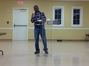 Pastor Shaun Pillay, Work&Learn Instructor