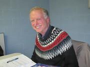 Pastor John Graham, Instructor and Trustee