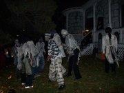 Halloween dancers 2 09
