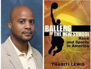 Dr. Thabiti Lewis