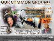 The Economics of Privatizing Prisons