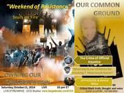 10-11-14 Resistance Week