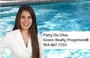 Rock Creek | Cooper City | Green Realty Properties® | Patty Da Silva Broker