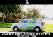 Green Realty Properties ::: Your Rock Creek ~ Embassy Lakes Listing Experts