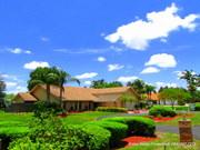 Davie Florida Homes For Sale - Olde Bridge Run - 1721 SW 120 Ter. Davie, FL 33325 by Top Producers, POWER BROKERS ~ Green Realty Properties®