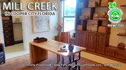 Mill Creek Cooper City Luxury Homes For Sale