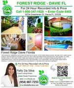 Forest Ridge | Forest Ridge Homes For Sale | Forest Ridge REALTORS
