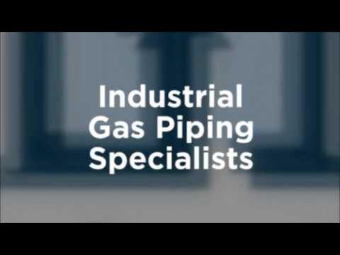 Professional Gas Piping Services