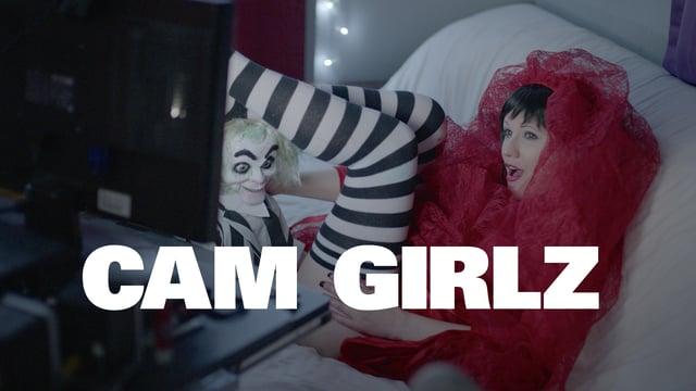 CAM GIRLZ