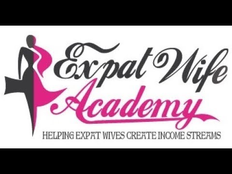 Expat Wife Academy - LifeCoach for Expat Wife - Business for Expat Wives - Mentor for Expats