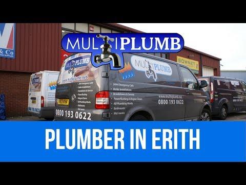 Plumber Erith Kent MultiPlumb Bathrooms Plumbing Heating Installation Plumber Erith Kent