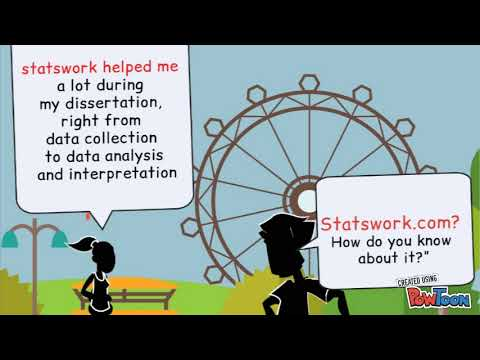 Too Resource - Intensive? why not Statswork?