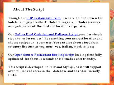 PHP Scripts Mall Ready made PHP Scripts