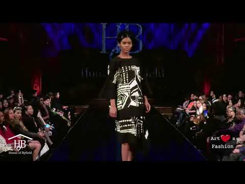 House Of Byfield New York Fashion Week Powered by Art Hearts Fashion NYFW