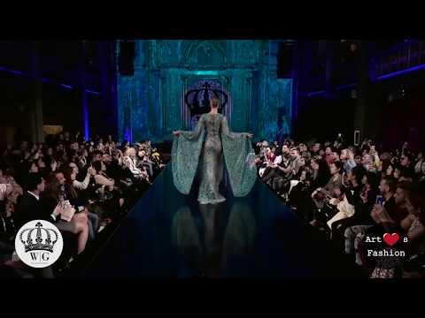 Willfredo Gerardo New York Fashion Week NYFW Powered by Art Hearts Fashion